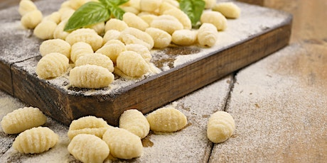 Lucky Gnocchi Day tickets