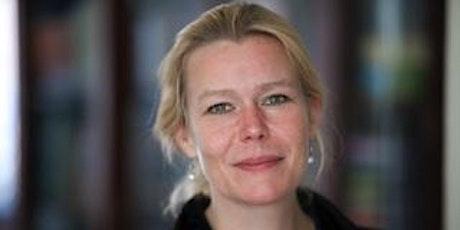 Désanne van Brederode te gast in Literair Café Koppelkerk tickets