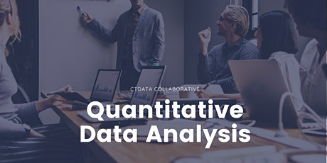 Quantitative Data Analysis tickets