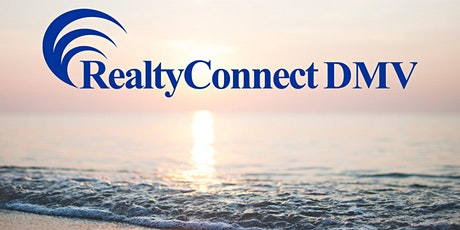 RealtyConnect DMV Conference 2021 tickets