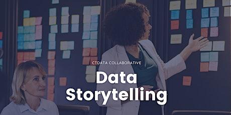 Data Storytelling tickets