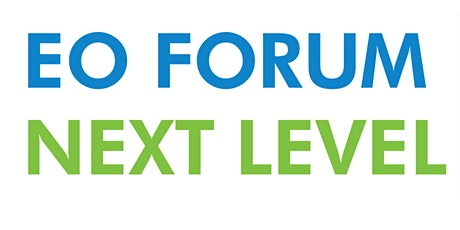 EO Forum Next Level - EO Utah In Person Event tickets
