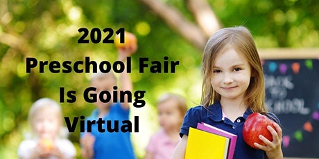 2021 Virtual Preschool and Kids Activities Fair tickets