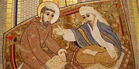 Interreligious Encounters with Fratelli Tutti tickets