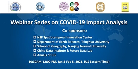 Webinar Series on COVID-19 Impact Analysis tickets