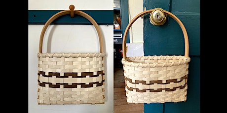 Wall/Door Basket Weaving Workshop tickets