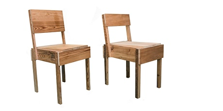 Make It Take It: Enzo Mari Classic Chair tickets
