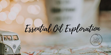 Essential Oil Exploration Program Webinar for doTERRA Wellness Advocates tickets