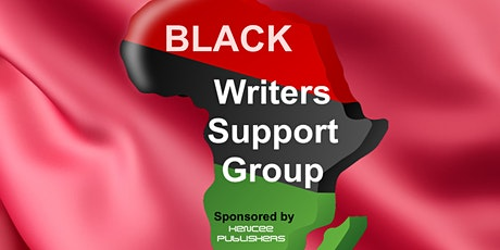 Black Writers Support Group tickets