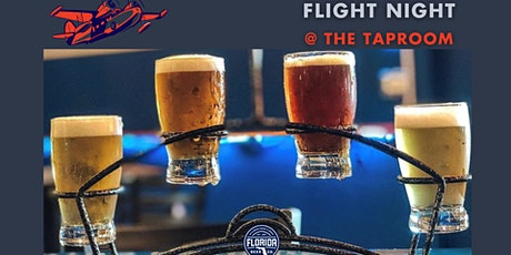 Taproom Tuesdays-Flight Night tickets