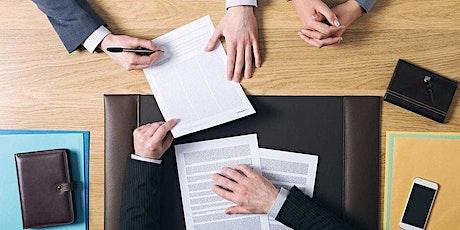 UC Berkeley New Business Practicum Legal Assistance Office Hours tickets