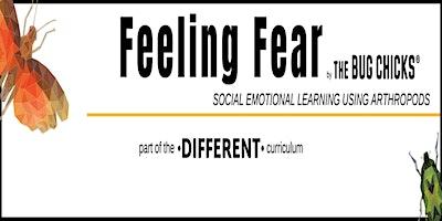 Feeling Fear, Grades 6-12