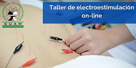 Taller de Electroestimulación On-Line boletos