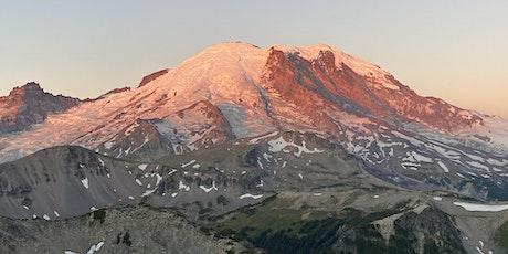 Mount Fremont Adventure tickets