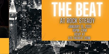 THE BEAT @RockSteady tickets