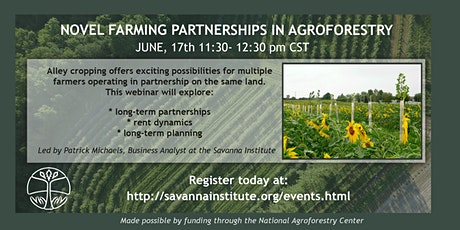Ownership pathways in agroforestry tickets