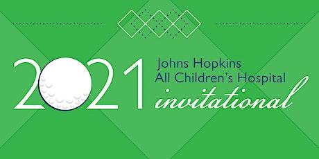 2021 Johns Hopkins All Children's Golf Invitational tickets