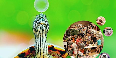 Show Me Reptile & Exotics Show (Janesville) tickets