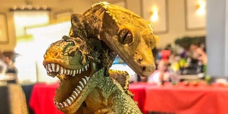 Show Me Reptile & Exotics Show Springfield tickets