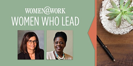 Women Who Lead: State of the Schools tickets
