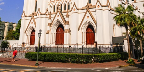 Savannah History Tour. Twisted Truths of Savannah's REAL history. tickets
