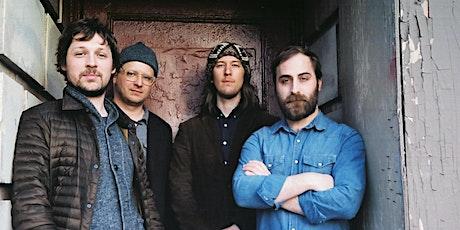 Paul Bedal Quartet tickets
