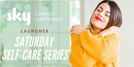 Saturday Self-Care Series tickets