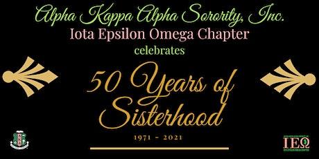 50 Years of Sisterhood tickets