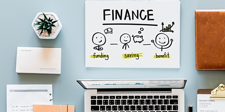 FREE Financial Virtual Workshops tickets