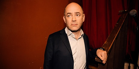 Todd Barry: The VIRTUAL Crowd Work Tour tickets