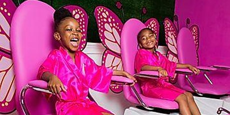 Girls Day Out (Spa Day for Kids Age 12 & under) tickets