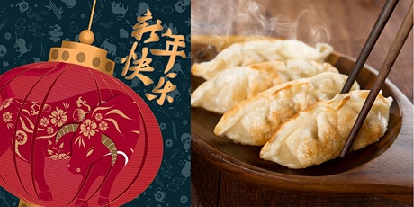Global Cuisine: Lunar New Year-Dumplings tickets