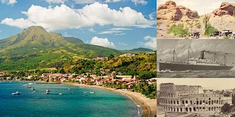 'Bon Voyage! 200 Years of Global Luxury Travel Adventures' Webinar tickets