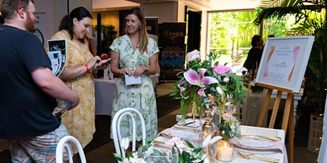 Say I Do In Tropical North Queensland Wedding Expo tickets