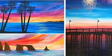 Local Landscapes - Acrylics with Jen Livia tickets
