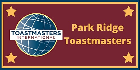 Park Ridge Toastmasters Meeting tickets