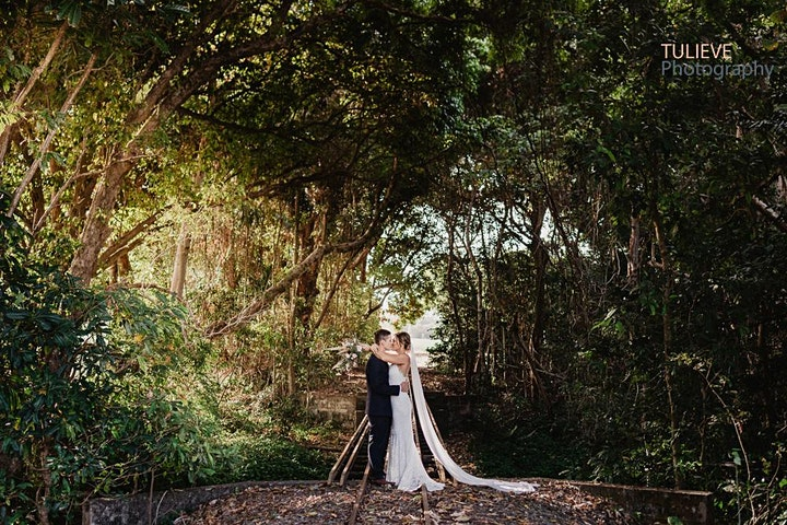Say I Do In Tropical North Queensland Wedding Expo image