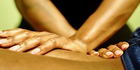 Massage Therapist Meet Up tickets