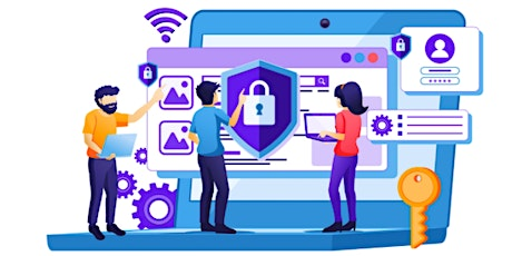 $75!! Cyber Security and Ethical Hacking training tickets