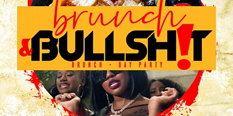 "SWAGGA_L PRESENT ""BRUNCH N BULLSHIT"" AT THE DL tickets"