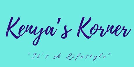 Kenya's Korner Launch tickets