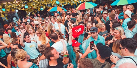 Hottest 100 Rooftop Party 2021 @ Top Yard tickets
