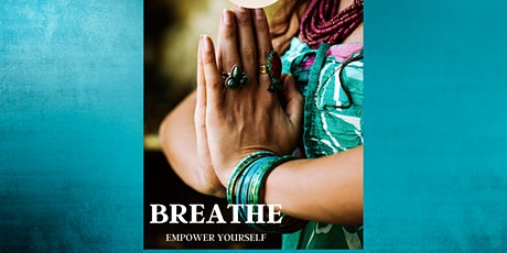 Weekly Breathwork session tickets