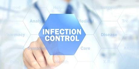 Infection Control- GH, STRTP, and  ARF CEU's: 2 tickets