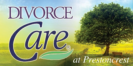 DivorceCare / Begins Feb 17 tickets