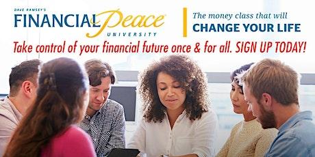 Financial Peace University / Begins January 24 tickets