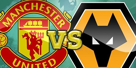 StrEams@!. MAN UNITED V WOLVES LIVE ON EPL 29 DEC 2020 tickets