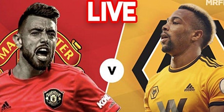 LIVE@!.MaTch MAN UNITED V WOLVES LIVE ON EPL 29 DEC 2020 tickets