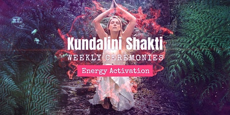 Kundalini Shakti  - Body Mind Awakening / Energy Activation with Sky Rivers tickets