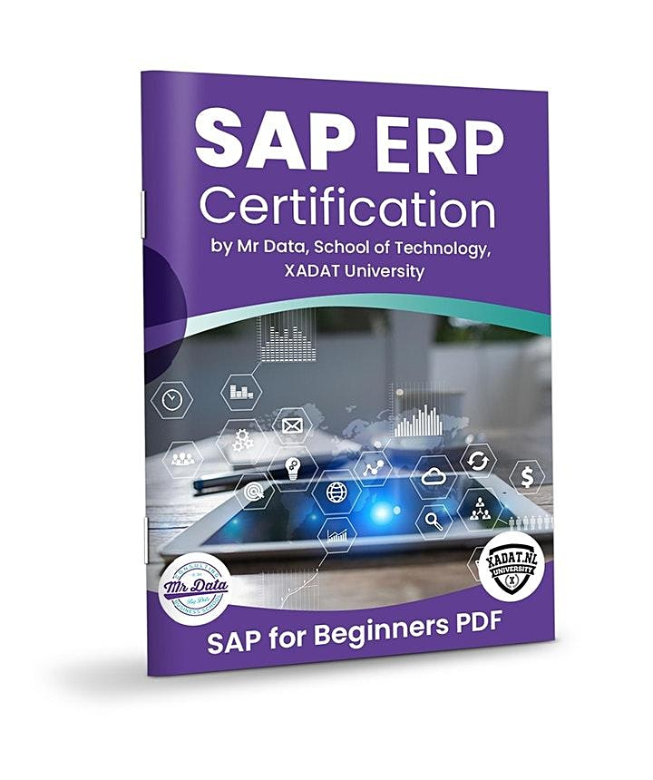 Register sap software training Washington DC - sap basis training Mr.Data image